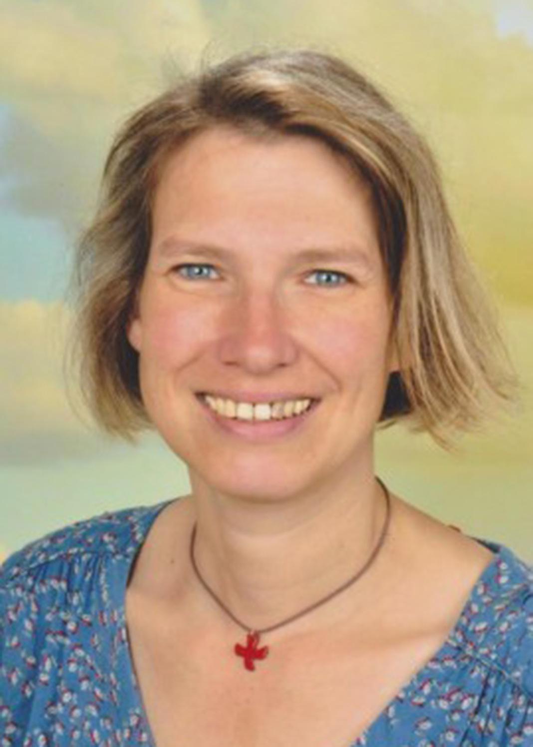 Diana Seck