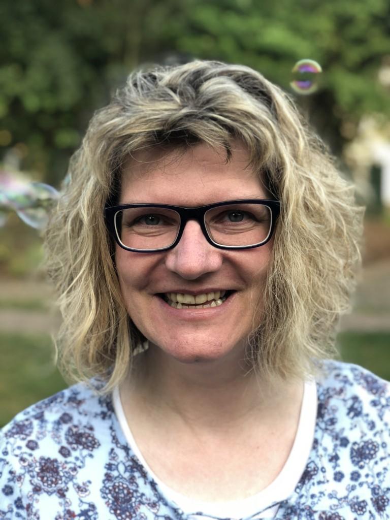 Barbara Rehermann