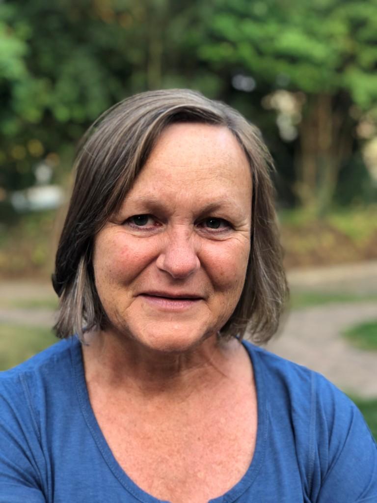 Rita Benning