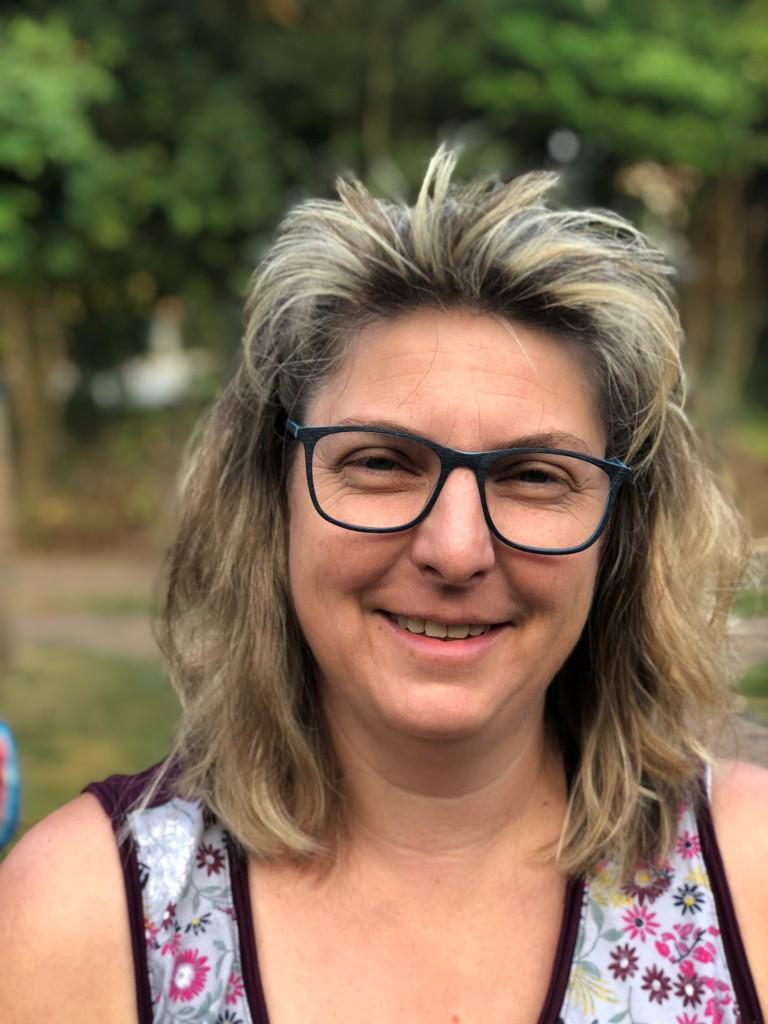 Sandra Höppner-Marziniak