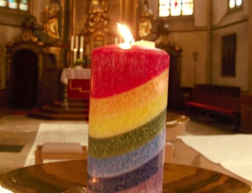 Familiengottesdienst St. Michael