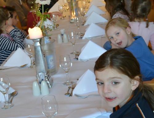 Maxinachmittag – Ein Besuch im Restaurant Löseke