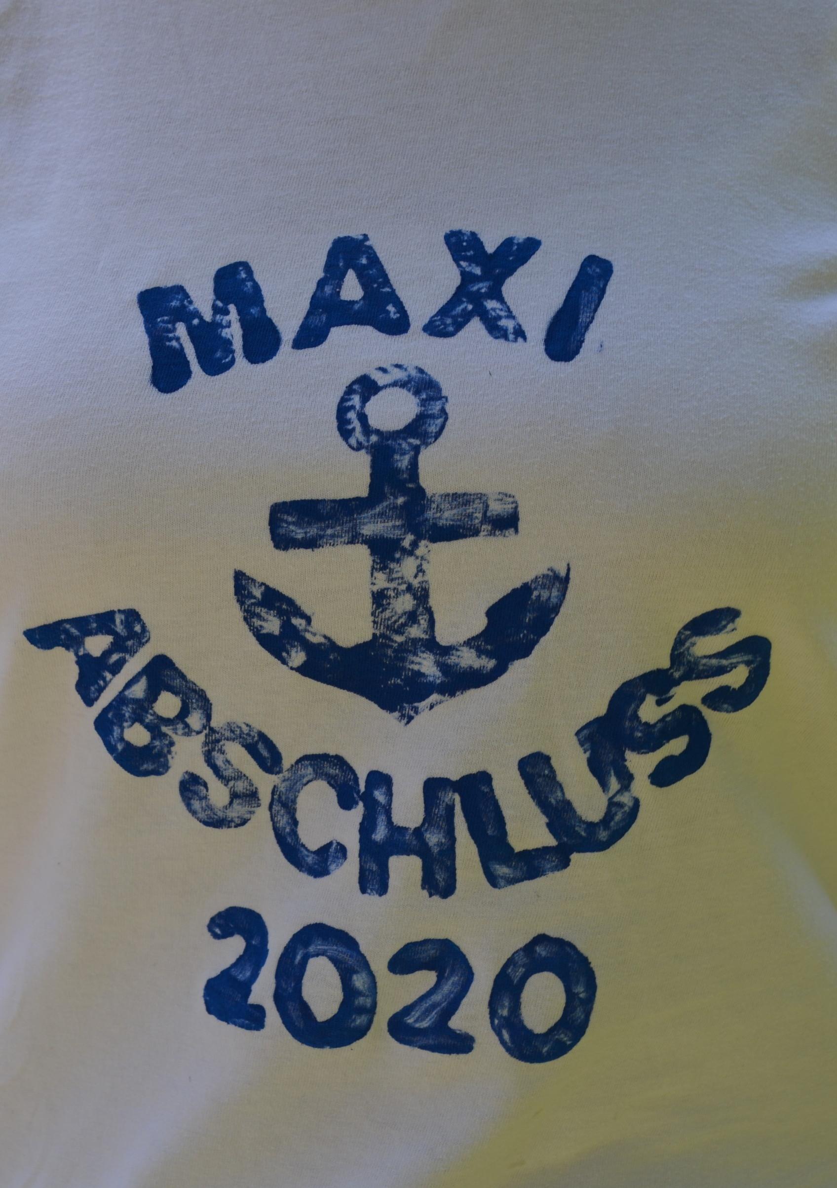 Maxiabschluss 2020