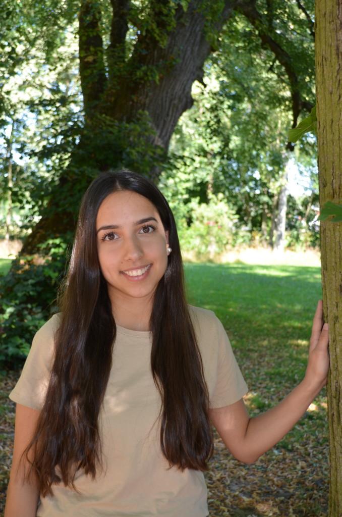 Yasmin Aslan