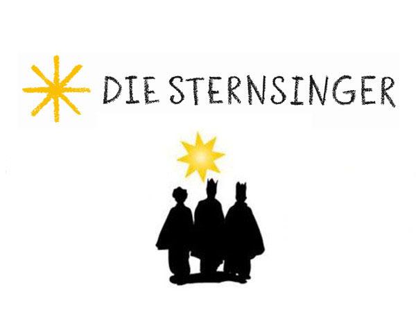 Sternsinger