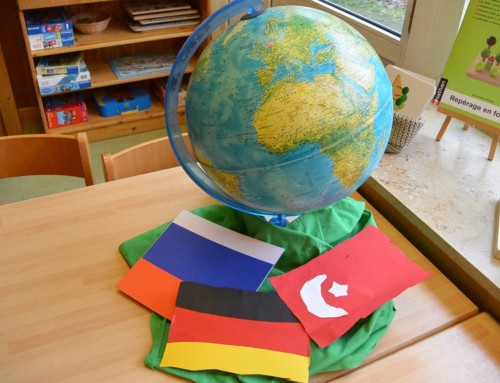 Kulturelle Vielfalt im Lockdown